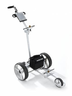 Elektrimootoriga golfikäru