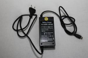 Akulaadija 36V pliiakule