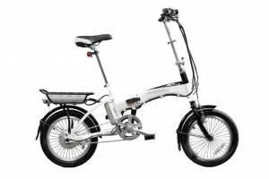 Elektrijalgratas Geobike Smart