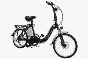 Elektrijalgratas Volta VB1