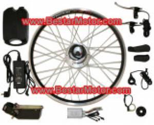 Jalgratta elektrikomplekt